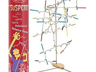 Melissa   Doug Suspend Family Game