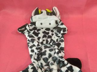 SMAll ANIMAl COW COSTUME