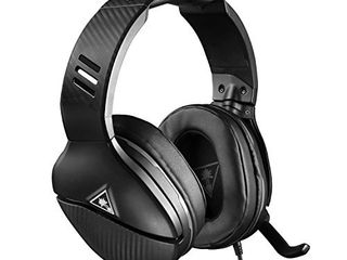 Turtle Beach Recon 200 Amplified Gaming Headset for Xbox and PlayStation