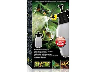 Exo Terra Spray Bottle  2 quarts