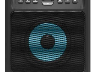 iHome   iBT5880 Portable Bluetooth Speaker   Black