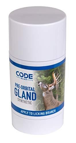Code Blue Synthetic Pre Orbital Gland   2 6 oz   OA1385