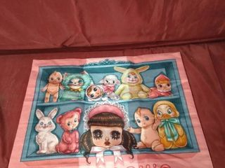 CryBabys Pillowcase