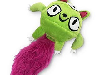 Hyper Pet Doggie Pal Monster Interactive Plush Dog Toys  Wiggles  Vibrates  and Barks Dog Toys for Boredom and Stimulating Play