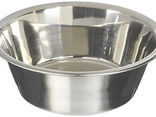 Maslow 88078 Standard Bowl  stainless steel  17 Cups 136 Ounce  Pack of 1