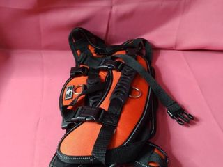lIFTING HARNESS RED Xl