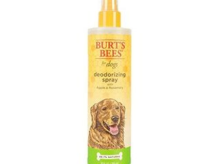 Burt s Bees for Dogs All Natural Deodorizing Dog Shampoo