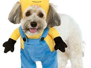 Rubies Minion Bob Arms Pet Suit Small