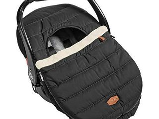 JJ Cole Car Seat Cover  Black