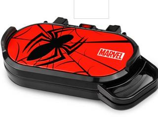 Marvel Spider Man Pancake Maker