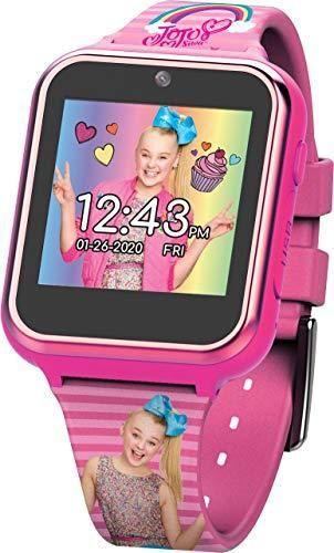 JoJo Siwa Touchscreen  Model  JOJ4128AZ