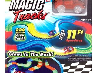 As Seen On TV Magic Tracks   Multi