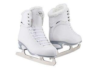 Jackson Ultima SoftSkate Womens Girls Figure Ice Skates   1 Children s