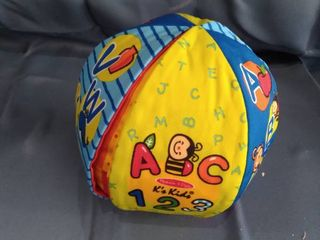 ABC learning Kids Ball