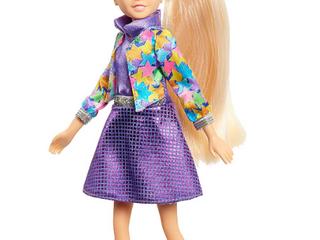 JOJO Doll   Dress Bow