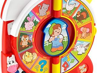 Fisher Price See  n Say The Farmer Says  Amazon Exclusive