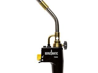 Bernzomatic TS8000   High Intensity Trigger Start Torch