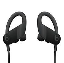 Beats by Dr  Dre   Powerbeats High Performance Wireless Earphones   Black