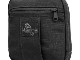 Maxpedition Gear JK 1 Concealed Carry Pouch  Black
