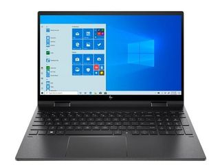 HP ENVY x360 15m ee0013dx 15 6  FHD Touchscreen laptop AMD Ryzen 5 4500U 256GB