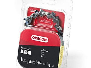 Oregon E66 PowerCut 18 Inch Chainsaw Chain  Fits Stihl  Echo