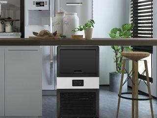 Ainfox Freestanding Ice Maker Machine  Retail 249 49
