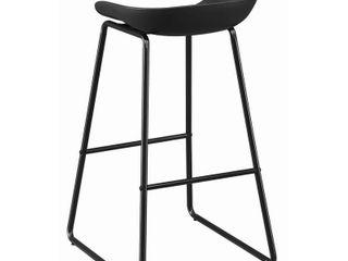 Coaster Furniture Bar Stool Set of 2   Retail   159 99