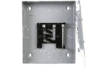 Siemens E0816Ml1125F Flush Mount  125 Amp  8 Space  16 Circuit  load Center