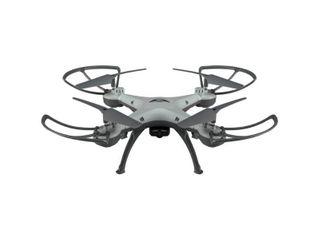 SKY RIDER Firebird 2 Quadcopter Drone with Wi Fi Camera  Remote Control and Phone Holder