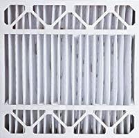 Nordic Pure 20x20x5 MERV 12 Honeywell lennox Replacement AC Furnace Air Filters