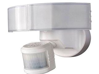 Defiant 180 Degree White lED Motion Outdoor Security light DFI 5983 WH
