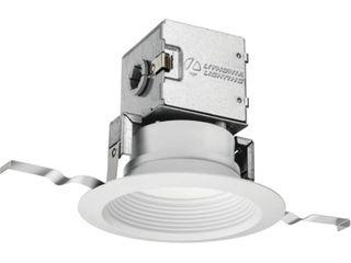 lithonia lighting IC Rated lED Retrofit Downlight  Set of 6