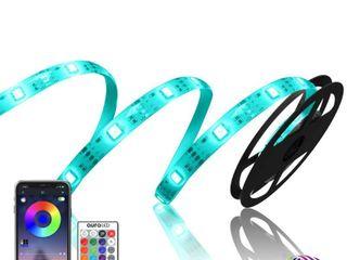 aura led color strip