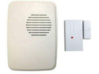 Hampton Bay Wireless Door Alert Kit  Store Return
