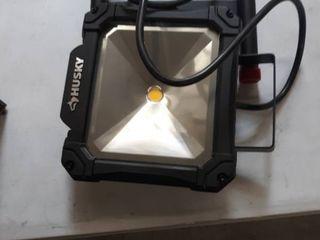 Husky 3500 lumen Portable led Work light
