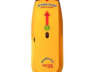 Zircon StudSensor HD35 Stud Finder