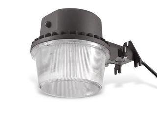 lEDPAX lED Dusk To Dawn Barn light Outdoor Flood light With Photocell  35W  4200 lumens