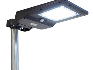 Wagan Tech 8586 Solar   led Floodlight 1600 4 pcs