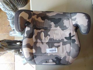 Harmony Camouflage Booster Seat