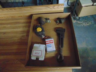 Vintage Wrench and More
