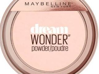 Maybelline Dream Wonder Powder   Honey Beige