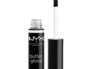 Nyx Butter Gloss lip Gloss Blackberry Pie 0 27 Fl Oz