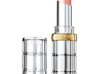 l OrAcal Paris Colour Riche Shine lipstick   910 Shining Peach   0 1oz