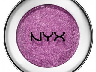NYX Prismatic Shadows   Punk Heart