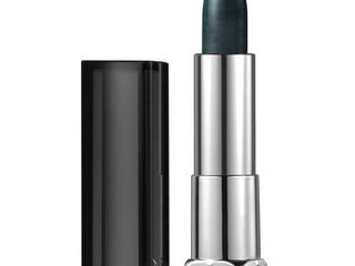 Maybelline Color Sensational Metals lip Color 982 Gunmetal  Grey    0 17 fl oz