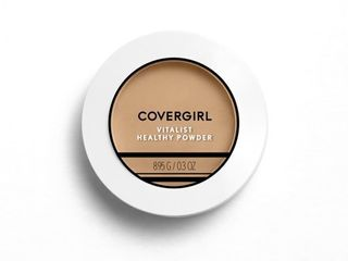 COVERGIRl Vitalist Healthy Powder  745 Warm Beige