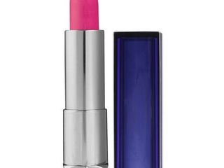 Maybelline Color Sensational The loaded Bolds lipstick  Rebel Pink
