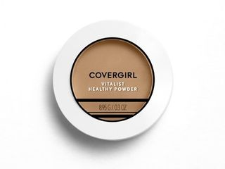 COVERGIRl Vitalist Healthy Powder  742 Medium Beige