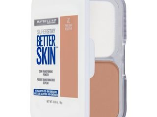 Maybelline Super Stay Better Skin Powder