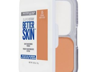 Maybelline Super Stay Better Skin Powder  Coconut